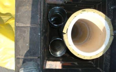 Zastosowanie kominów ceramicznych