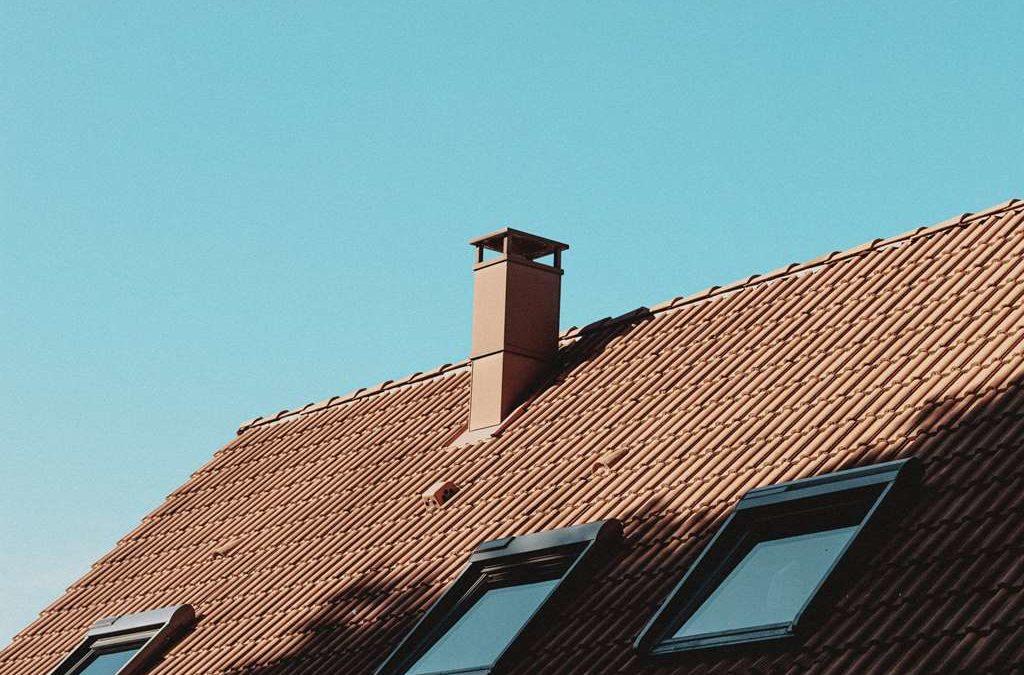 Kominy i przewody kominowe. Zasady i przepisy dotyczące kominów