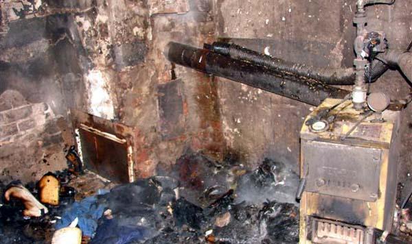 Bezpieczeństwo kominów – zasady – uniknij zapłonu komina