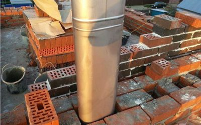 Wymagania UE dla kominów stalowych