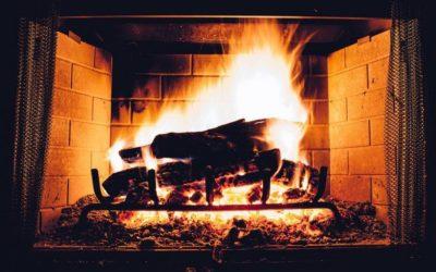 Jak prawidłowo rozpalać piec grzewczy